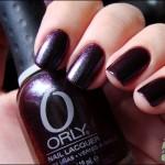 Galaxy Girl – Orly