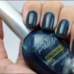 Azul – Priscila