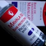 Mavala 002, a melhor base do mundo