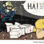 Halloween do Loucas por Esmalte apresenta: