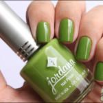 Rich Green – Jordana