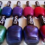Coleção Intensa Primavera/Verão 2012 – DNA Italy
