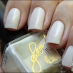 Branco Dourado – Datelli Glam!