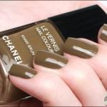 Khaki Brun – Chanel