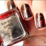 Ruby Red Slippers – Deborah Lippmann
