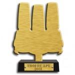 Troféu LPE de Ouro: o melhor do melhor de 2011