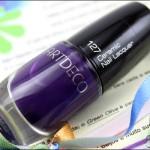 127 Violet Clematis – ArtDeco