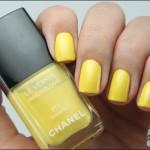 Mimosa – Chanel