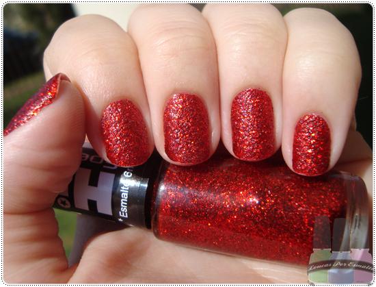 368 Hits, Vermelho glitter, Dorothy
