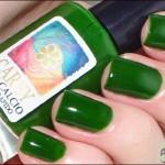 Carey verde 105