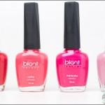 Coleção Encontro das Cores – Blant Colors