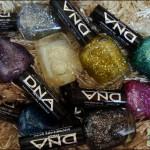 Coleção Glitterissima – DNA Italy