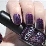 255 Violet Microglitter – Kiko