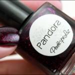 Pandora – Penélope Luz