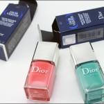 Coleção Croisette – Dior