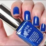 TOP 3: Azul