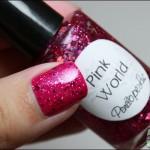 Pink World – Penélope Luz