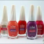 Coleção Glam – Colorama