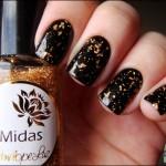 Midas – Penélope Luz