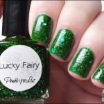 Lucky Fairy – Penélope Luz