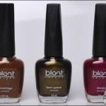 Coleção Tempo de Aconchego – Blant Colors