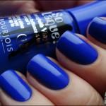 Bleu Fabuleux – Bourjois