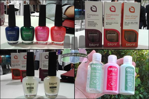 Esmaltes - Beauty Fair 2013