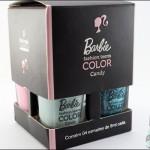 Kit Candy (azul e rosa) – Barbie