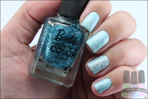 BARBIE-sparkle