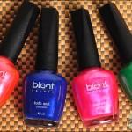 Coleção O Poder das Cores – Blant Colors