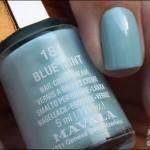 Blue Mint – Mavala