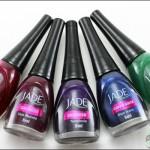 Coleção No Alto da Moda – Jade