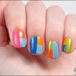 Sua nail art Famosa!