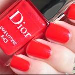 Diablotine – Dior