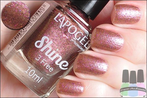 Esmaltes Premium Shine L'Apogée