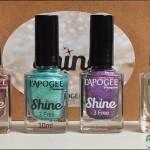 Coleção Premium Shine – L'Apogée