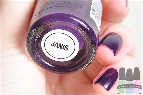 Esmalte Janis Granado