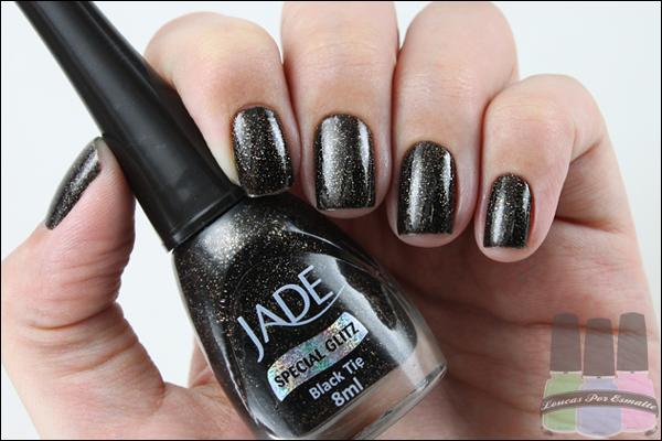 JADE-blacktie