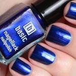 Azul – Basic Nagellack