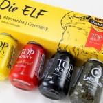 (World Champions) Die ELF – Top Beauty