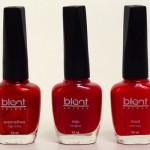 Coleção Avermelhou – Blant Colors