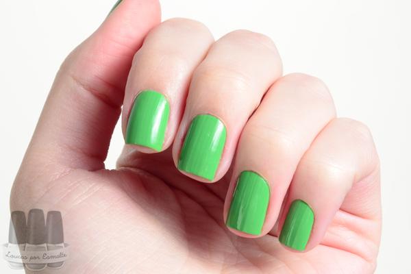 esmalte essie verde mojito madness