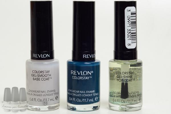 Esmalte Revlon Colorstay