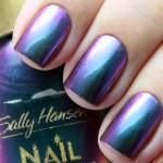 Turquoise Opal – Sally Hansen