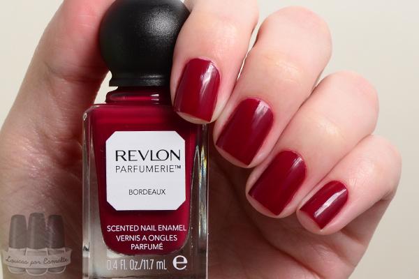 Esmalte Revlon Scented Parfumerie