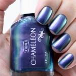 Blue Sky – Chameleon