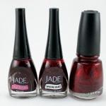 Comparando Jade com Ruby Pumps