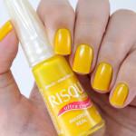 Amarelo Real – Risqué