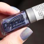 2032 Denim Blue – Depend