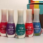 Coleção Dream Trip – Beauty Color